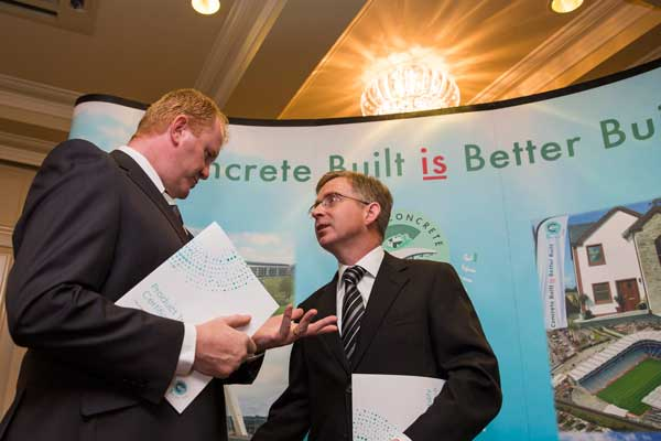 launch a product in the irish Launch of the epd ireland project the project will involve the development of the national methodology for preparing an environmental product declaration the irish green building council is a not for profit company limited by guarantee registered in ireland.