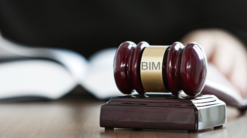 BIM – A legal perspective with Arthur Cox