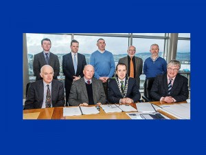 Dungarvan-Contracts