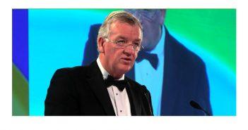 BAM Ireland Chief Executive Theo Cullinane