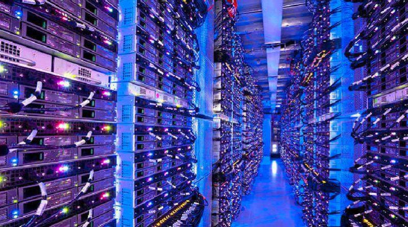 Microsoft To Build 4 Data Centers In Ireland Irish Building