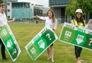 NUI Galway launches new Sustainability Initiative