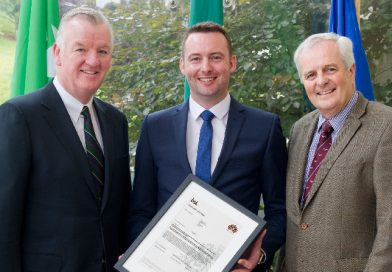 BAM Ireland leads the way in Building Information Modelling