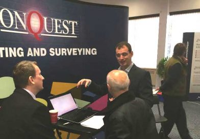 ConQuest release Q-Series Version 3.0 at Ireland User Group Events