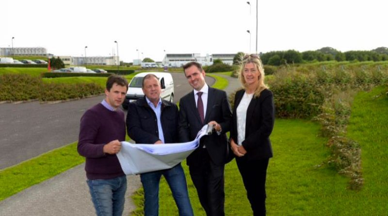 IDA appoints contractor for new Tralee Advance Technology Building