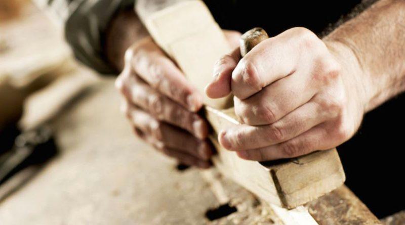 Heritage Week: a career in heritage construction brings its reward
