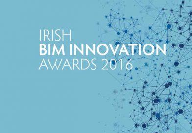 Submit now for the 'Irish BIM Innovation Awards'