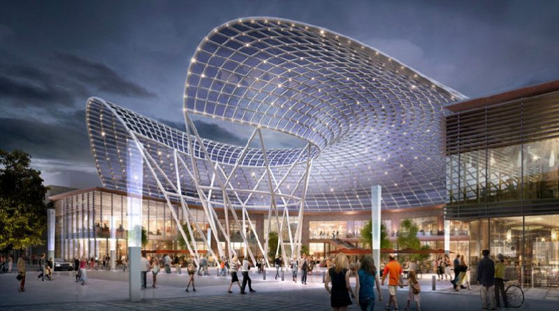 Planning Permission Granted for Major Expansion at Liffey Valley Shopping Centre