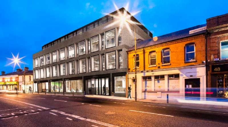 U+I secures planning permission for two developments in Dublin