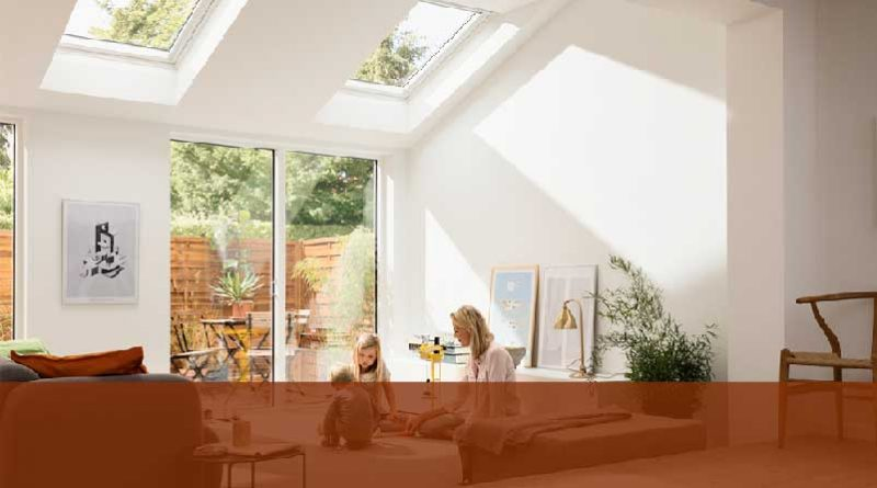 velux rewards irish installers for choosing daylight. Black Bedroom Furniture Sets. Home Design Ideas