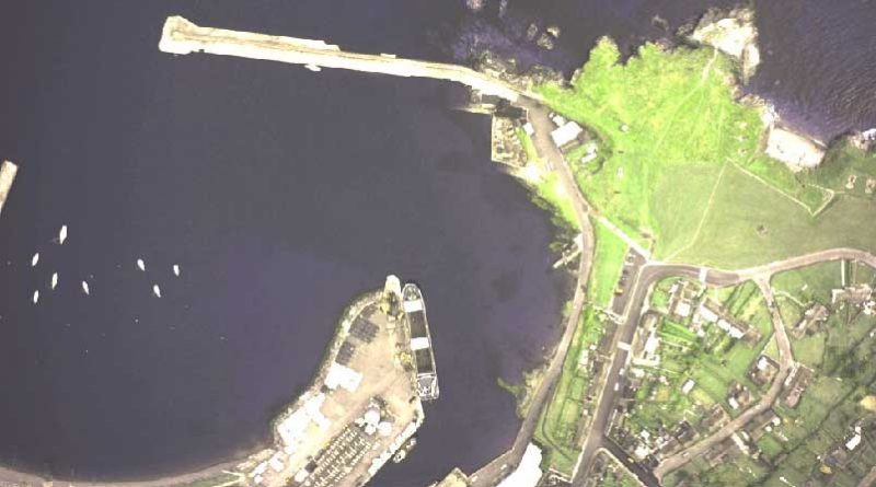 Order signed to transfer Wicklow Port to Wicklow County Council