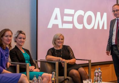 """Ireland's construction sector is """"missing out on much-needed female talent"""""""