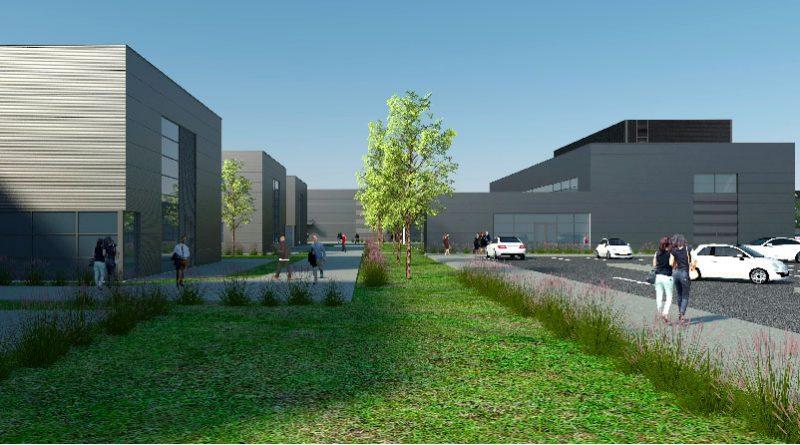 GE to invest €150 million in Cork campus