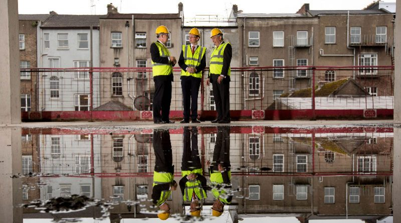 New company launched to deliver €500m Limerick investment