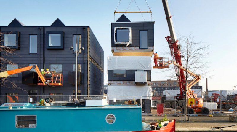 Rapid Build Houses In Dublin Delayed Irish Building