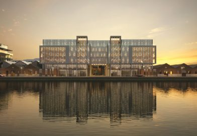 Sisk starts construction of €100m Dublin Office Building 'The Reflector'