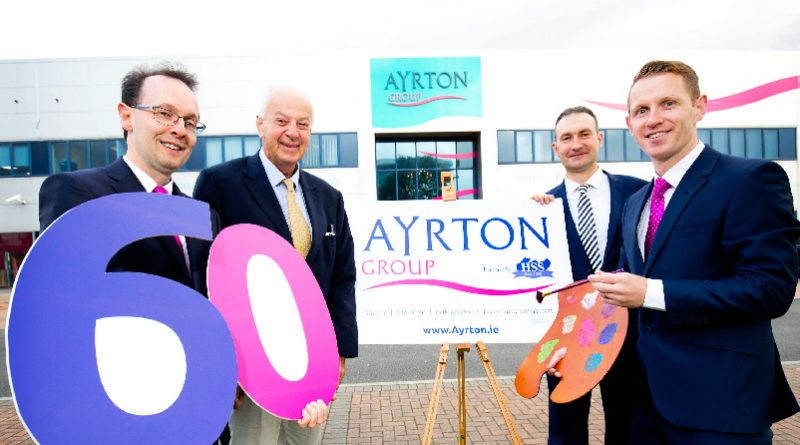 Health and Safety Services re-brands to Ayrton Group