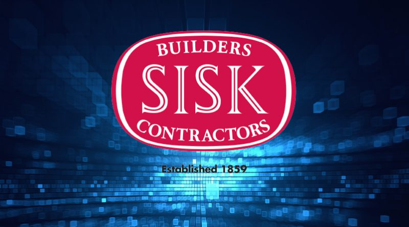 Sisk achieves BRE BIM Level 2 Certification