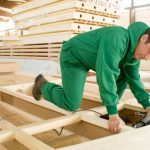Wood Concepts now supplying an innovative new I-Joist