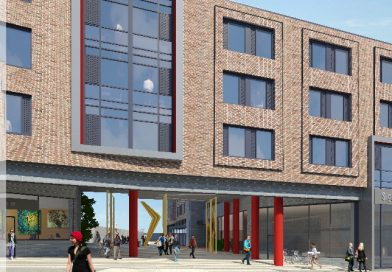 GSA Granted Planning Permission for 571 Bed Student Accommodation