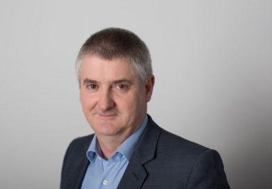Linesight's Gary Comerford to Chair SCSI BIM Working Group
