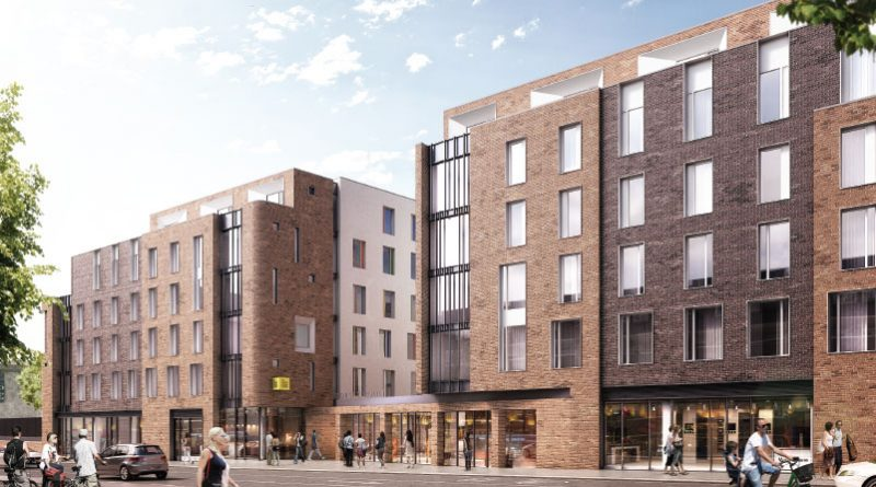 Hines Ireland completes acquisition of student housing development
