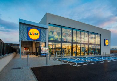 Lidl to build a store, retail units and student apartments in Ballymun