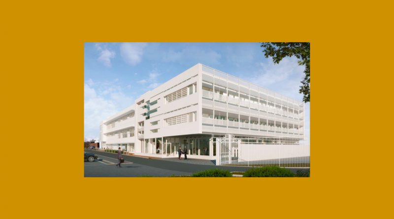 Stewart awarded contract for €9.5 million expansion of Education and Research Building at Beaumont Hospital