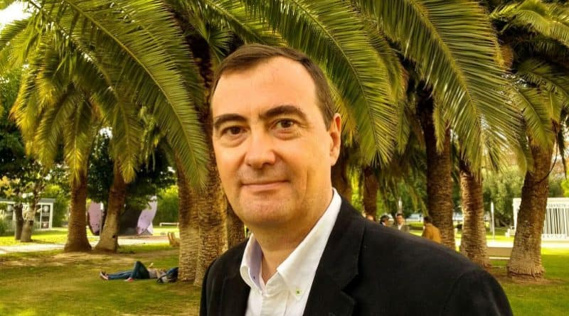 Lean Construction in Spain with Dr Eugenio Pellicer