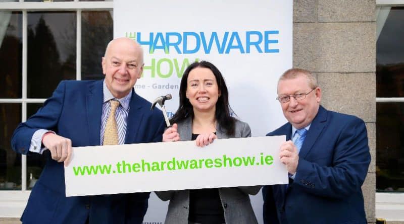 Biggest-ever Ireland Hardware Show set to generate over €20 million in deals