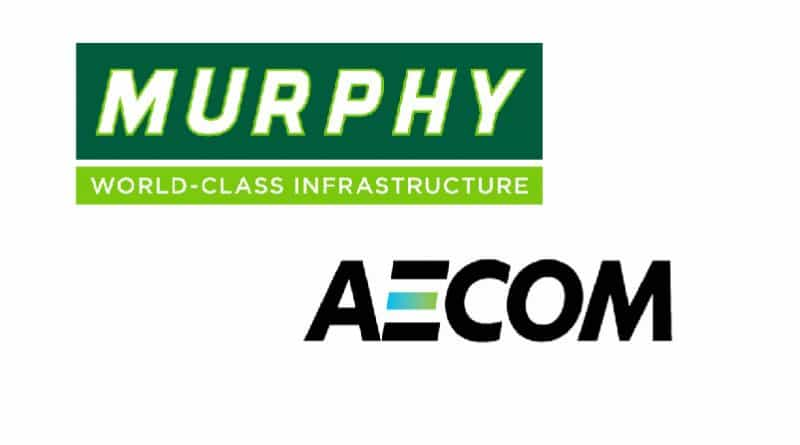 Murphy acquires AECOM design build Ireland