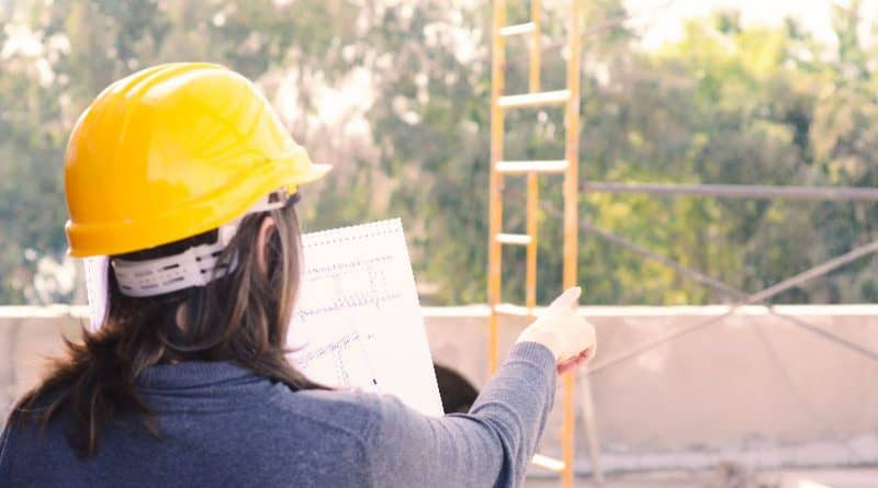 Construction must attract more women to solve Irish housing and infrastructure crises
