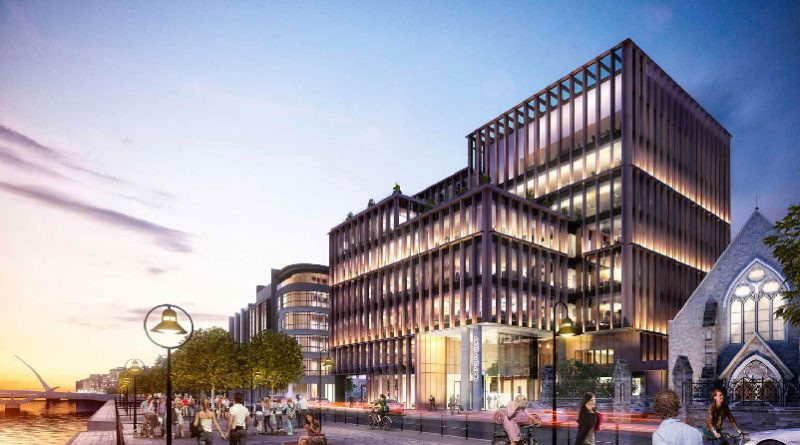 €125m City Quay Development secures funding