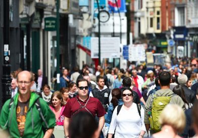 Census shows Government infrastructure investment is a must as population growth continues
