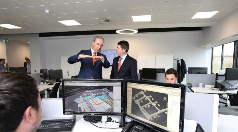 100 new jobs as Designer Group moves to new €2m offices in Blanchardstown