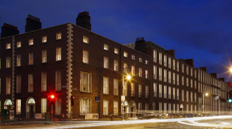ESB appoints PJ Hegarty & Sons to redevelop Fitzwilliam Street Site