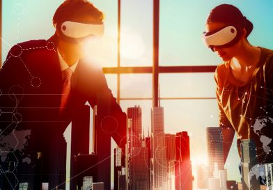 Forward Thinking – Building the Future of Construction