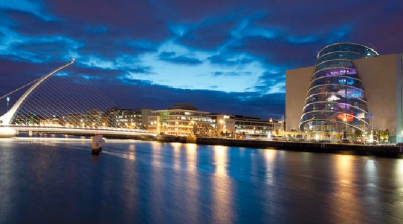 Citi & Bank of America announce Dublin chosen for move and expansion post Brexit