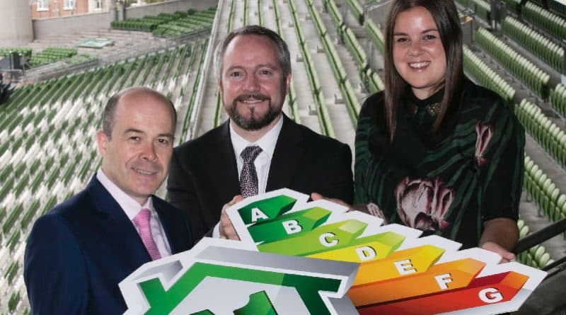 Up to a million Irish homes need a Deep Retrofit to boost energy efficiency