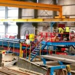KSSL to revolutionise Irish & UK Steel Industries with efficient SIN Beam System