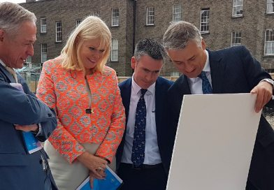 National Student Accommodation Strategy launched