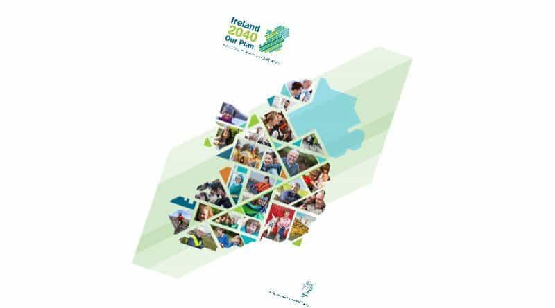 Publication of the draft National Planning Framework