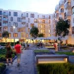 Hines Receives Planning Approval for Further 146 Apartments at Cherrywood