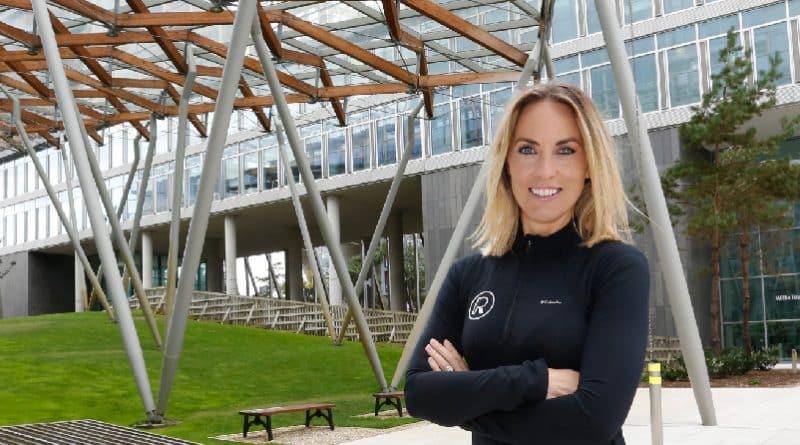 The Elmpark Green Community Grows As Kathryn Thomas