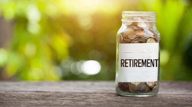 Are pension savings only for construction site workers?