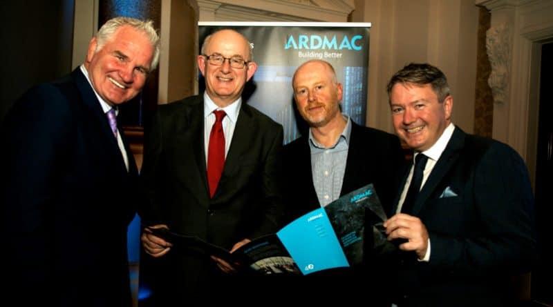 Ardmac Completes Major Rebranding Initiative