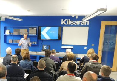 Last chance to Sign up and Attend Kilsaran International's Essential Learning Series as it goes on the road