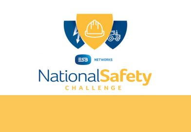 ESB Networks Launch National Safety Challenge – A Second and Third Level Safety Innovation Competition