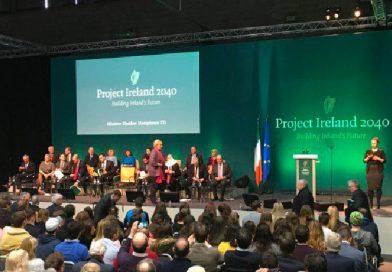 Industry reactions to 'Ireland 2040'