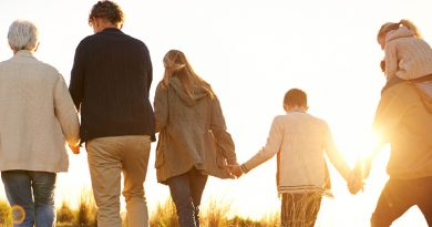 Five considerations for transferring assets to your children